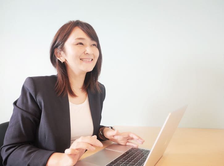 代表 兼子ヒロミ写真